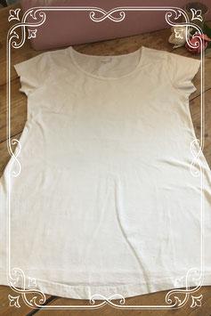 Wit t-shirt van de Prénatal - maat l