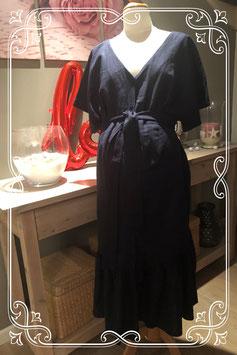 NIEUWE positie blouse jurk van asos-maat 42