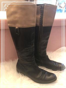La Martina hoge laarzen - Maat 41
