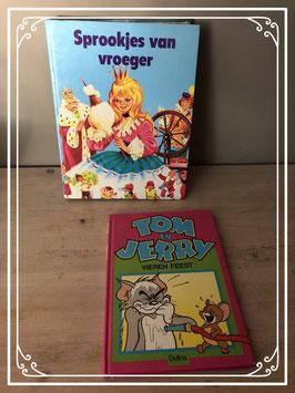 Set van twee voorleesboeken