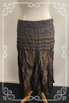Nieuw! Mooie lange rok van Miss Etam maat 40