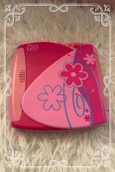 Elektronisch dagboek van Girl Tech