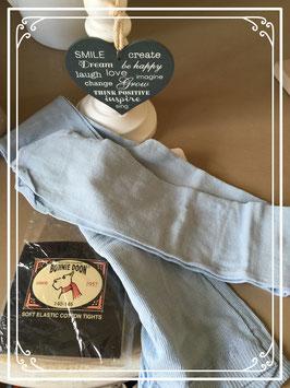 Nieuwe lichtblauwe maillot van Bonnie Doon - maat 140-146