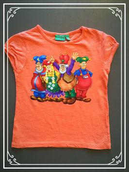 Kabouter Plop shirtje - maat 116