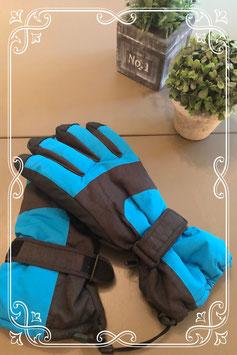 Warme handschoenen van het merk Crivit maat 10/XL