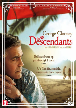 DVD: The Descendants
