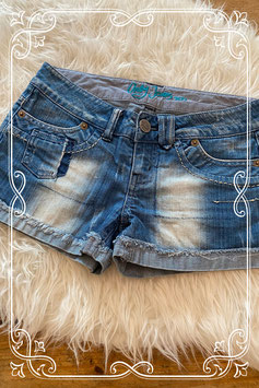 Hotpants van de Only - maat XS