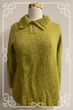 Zachte en warme trui in maat L/XL