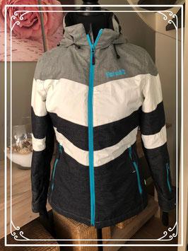 Ski jack van het merk Rehall met capuchon - maat XS