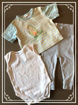 Slaapkleding Baby club - Maat 68