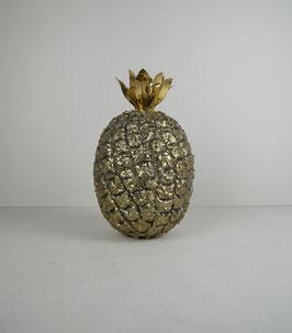 vintage Eiskübel in Form einer Ananas, 1970er