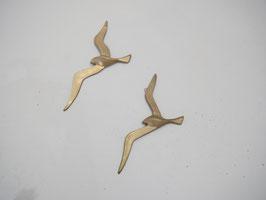 2er Set Vogelflug