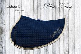 CLINTON - Schabracke blau by twohearts®
