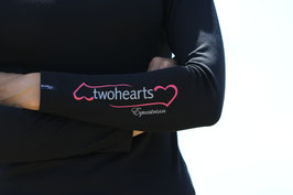 TWOHEARTS® Eventing Shirt - Alexa - NewGeneration