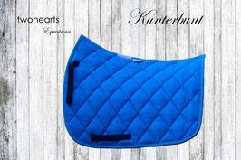 Sherlock Humbug - Schabracke Royal Blau by twohearts®