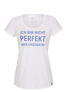 twohearts® T-Shirt  - Perfekt