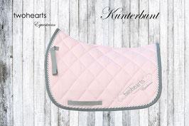KLEINER ONKEL - Schabracke rosa by twohearts®