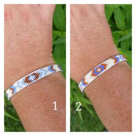 Bracelet Jonc Pow-wow