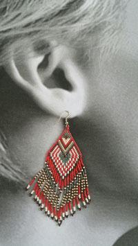 Boucle d'oreille Anoki