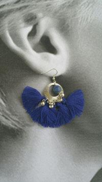 Boucles d'oreilles Boheme