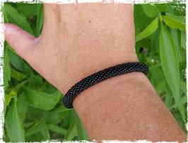 Bracelet Crocheté Unis