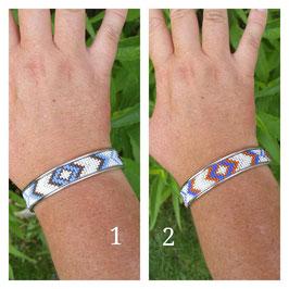 Bracelet Jonc Pow-wow 2