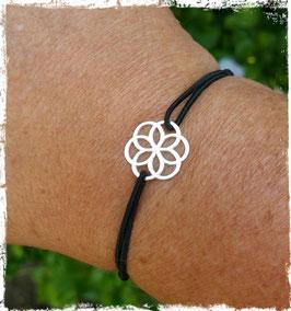 Bracelet Fleur Celtique