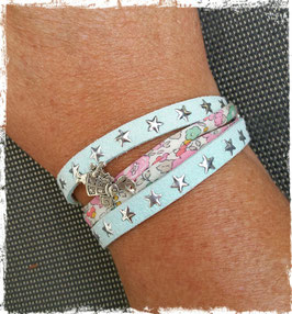 Bracelet Liberty d'été
