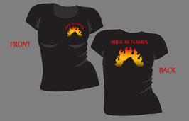 T-Shirt Frauen