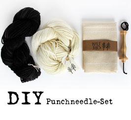 DIY Punchneedle / Rughooking Amy Oxford Set