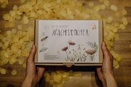DIY Bienenwachstücher  herstellen
