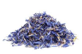 Kornblumenblüten konventionell Blau