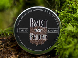 50ml Bartbalsam Krampus