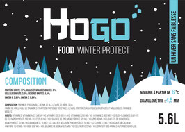 HOGO FOOD WINTER PROTECT