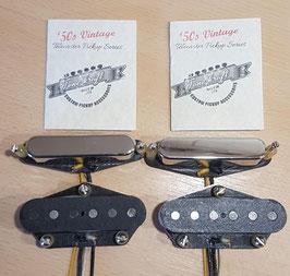 Scheffer pickups 50.s  set