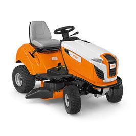 Stihl Gartentraktor 4097S
