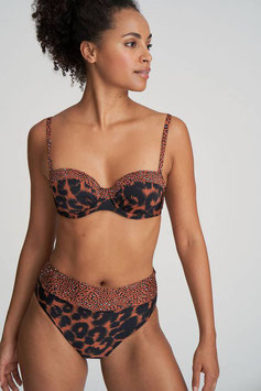 Marie Jo swim Amanda Unterlegtes Außenträger Bikini Oberteil