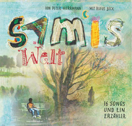 "CD ""Samis Welt"""