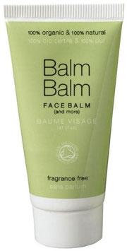 BALM BALM FACE BALM FRAGRANCE FREE