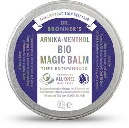 DR. BRONNER'S MAGIC BALM ARNICA MENTHOL