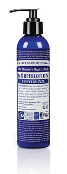 DR. BRONNER'S PFEFFERMINZE LOTION
