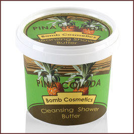 BOMB SHOWER BUTTER PINA COLADA
