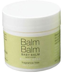 BALM BALM BABY BALM FRAGRANCE FREE
