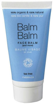 BALM BALM FACE BALM TEA TREE 30 ML