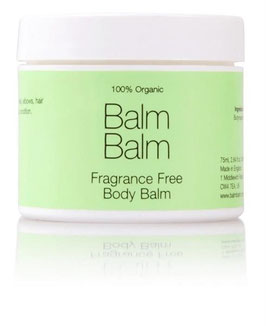 BALM BALM FRAGRANCE FREE BODY BALM