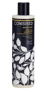 COWSHED SAUCY COW SOFTENING CONDITIONER 300ML