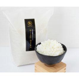ミルキークイーン 2kg(無洗米)