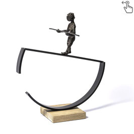 Balance - Freddy De Waele
