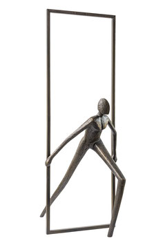 Into freedom - Guy Buseyne