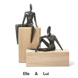 Elle & Lui - Guy Buseyne